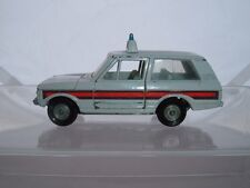 DINKY TOYS 254 POLICE RANGE ROVER VINTAGE *SEE PHOTOS*