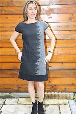 dress robe laine angora MARITHE FRANCOIS GIRBAUD taille 42   NEUVE ÉTIQUETTE