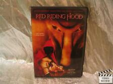 Red Riding Hood DVD Kathleen Archebald Roberto Purvis