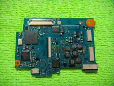 GENUINE SONY DCR-SR46 SYSTEM MAIN BOARD PART FOR REPAIR