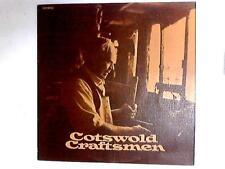 Cotswold artesanos Lp Vinilo (varios - 1973) SDL247 (ID:14988)