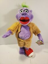N Jeff Dunham Peanut Plush Doll Official Red Shoe Merchandise New With Tag