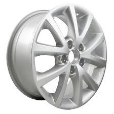 """16"""" Alloy Wheel Rim for 2010 2011 2012 2013 VW Jetta - New"""
