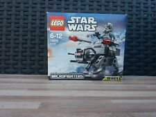 lego star wars 75075 at at