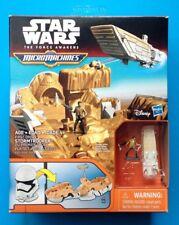 Star Wars: Force Awakens Micro Machines Stormtropper Playset