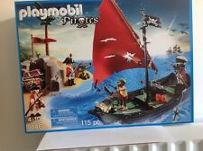PLAYMOBIL 5646 Pirati-Pirate Ship & Island 115pcs