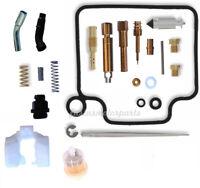 Carburetor Rebuild Repair Kit for Honda TRX400FA TRX400FGA Rancher 400 2004-2007