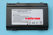 New Battery for Fujitsu LifeBook A1220 A6220 AH550 E8420 FPCBP176AP FPCBP233AP