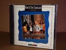 KIM & THE CADILLACS I Successi CD Fondo di Magazzino  NUOVO NON  SIGILLATO!!!