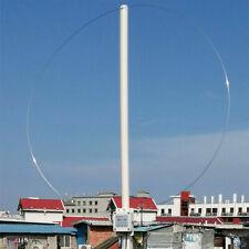 MLA-30 100kHz - 30MHz Loop Active Receive Antenna High Gain Low Noise Short Wave