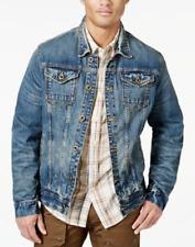 Sean John Men's Jean Jacket , Size 2XL, MSRP $129