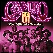 Cameo - Word Up! The Ultimate Collection (2 X CD )