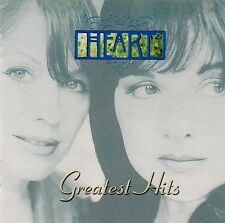 HEART : GREATEST HITS / CD - TOP-ZUSTAND