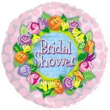 Bridal Shower Party Foil Balloon