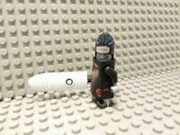 SPECIAL OBITO Akatsuki Lego MiniFigure Movie Ninja Naruto Kage USA SELLER