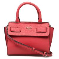 CATE MINI SATCHEL Handbag with multiple pockets For Women's, Lipstick MSRP $78
