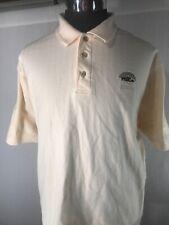 Vintage Disney Animal Kingdom 100% Combed Cotton Polo - Size XL