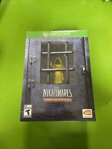 Brand New Little Nightmares: Six Edition (Microsoft Xbox One, 2017)