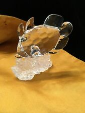 Swarovski Crystal Figurines Collectables Angelfish Preowned Retired