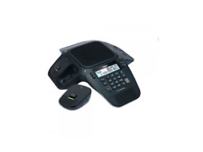 VTech Vcs704a ErisStation Conference Phone With 4 Wireless Microphones