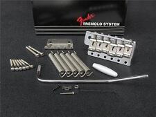 Fender® American Vintage Strat Chrome Bridge Assembly~0992049000~Brand New