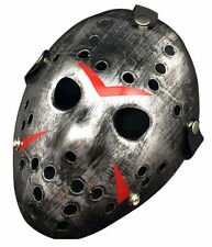 Halloween Horror Hockey Mask Friday The 13th Jason Voorhees Freddy Krueger
