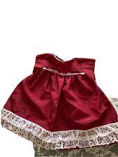 Babies Bridesmaids Dress