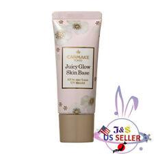 CANMAKE Juicy Glow Skin 5-in-1 Primer Base SPF40 PA++ [02 Pink] 20g - US Seller