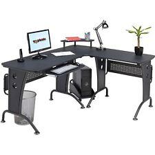 Computerecktisch Ecktisch Schreibtisch Arbeitsplatz Tisch Piranha Unicorn PC 21g
