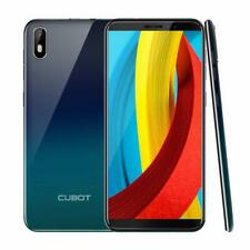 5,5 Zoll Cubot J5 3G Handy Ohne Vertrag 2GB+16GB Quad Core Smartphone Android 9