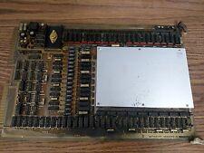 OKUMA  OSP MEMORY C MOS C-MOS MD704-417 2EK16145-6X
