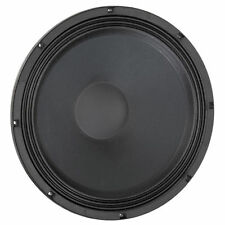 "Eminence Delta Pro 18A 18"" Speaker 876358001026 Deep Clean Bass Guitar Woofer"