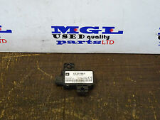 VAUXHALL INSIGNIA Tyre Pressure Monitoring System Control Unit 13321961  2012