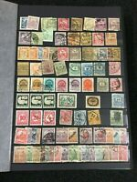 CM13) Hungary early to modern used collection