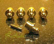 10 Pcs Professional Audio Grade RCA shielding cap for Tube Amp & Audio Equipment