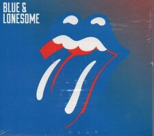 ROLLING STONES - BLUE & LONESOME      *NEW & SEALED CD ALBUM*