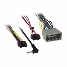 AXXESS Interface Wiring Harness For 2004-07 Chrysler Vehicles | AX-ADXSVI-CH1