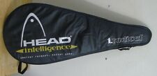 Head Tennis Racquet TiS7 Extralong made in Austria with Cover