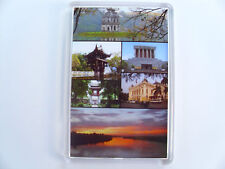 Hanoi, Vietnam - Novelty Fridge Magnet