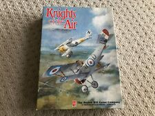 Knights Of The Air Avalon Hill Games 1986