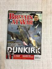 BRITAIN AT WAR  JULY  2017 Britan's Best Selling Military History Monthly