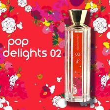 Jean Louis Scherrer - Pop Delights 02 Eau De Toilette EDT Spray 100ml