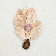 Prima Flower Embellishments Touch Of Rose 590390 2016 LEAVES