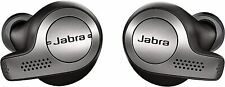 Jabra Elite 65t Wireless Earbud Headphones - Titanium Black