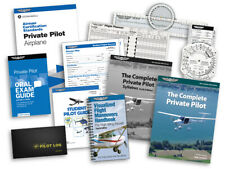 Aviation Supplies & Academics ASA Student Pilot Kit