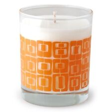Angela Adams ZEST Soy Candle by Crash 7.5 oz 50 hours USA