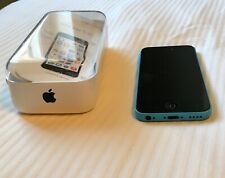 Apple iPhone 5c - 8GB - Blue Doesn't Turn On