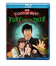 Doctor Who Fury From The Deep - Blu-ray Region B