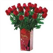 Regalare una rosa Rose on line a domicilio, spedizione in 24 - 48 ore lavorative