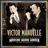 Victor manuelle Live at madison Square Garden CD New Nuevo Sealed